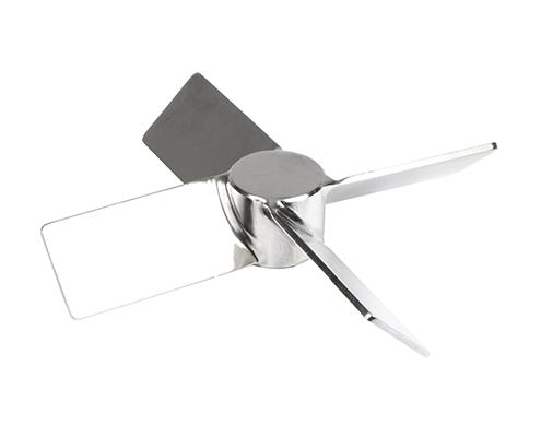 pitched blade PB Rührorgan