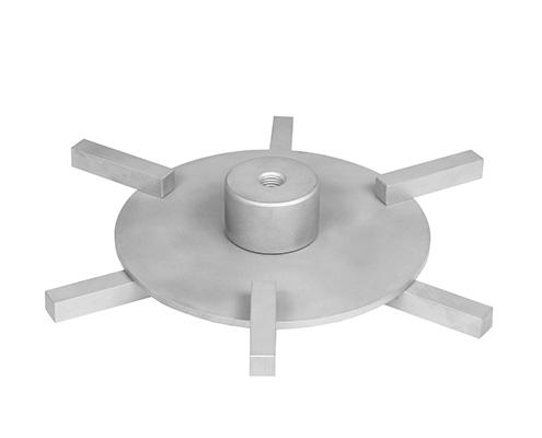bar turbine / Rührorgan