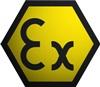 EX Zeichen