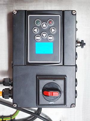 Stativ FU IP 65
