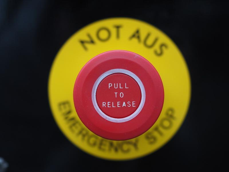 ATEX Not AUS